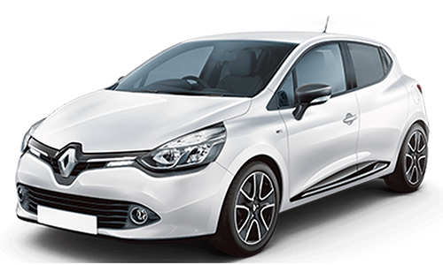 Oto Car Rental Clio HB 1.5 DCi